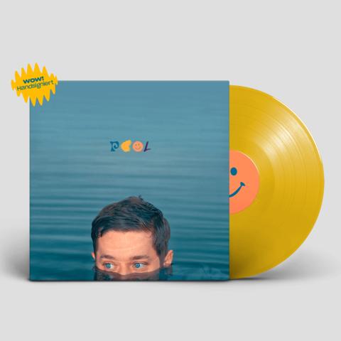 POOL (Exklusive Coloured LP signiert) von Maeckes - Coloured LP jetzt im Maeckes Shop